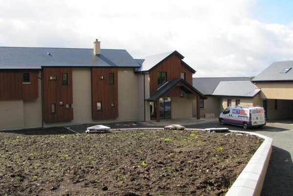 bawn developments housing development