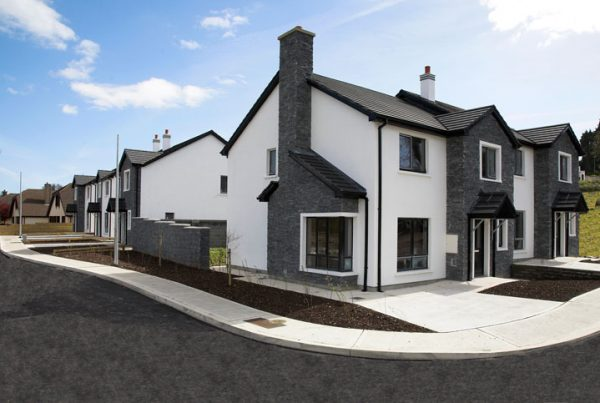 bawn developments stoney park residential estate