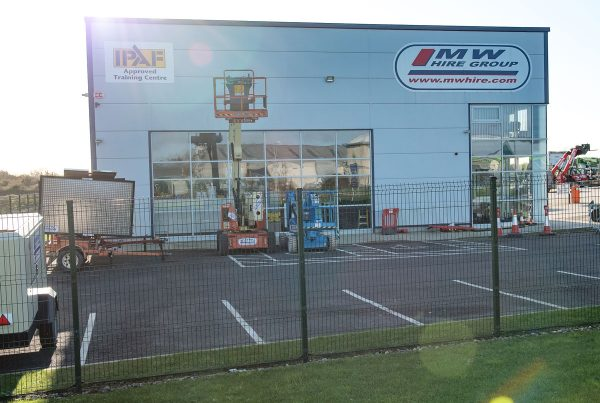 bawn developments wexford mw hire commercial build