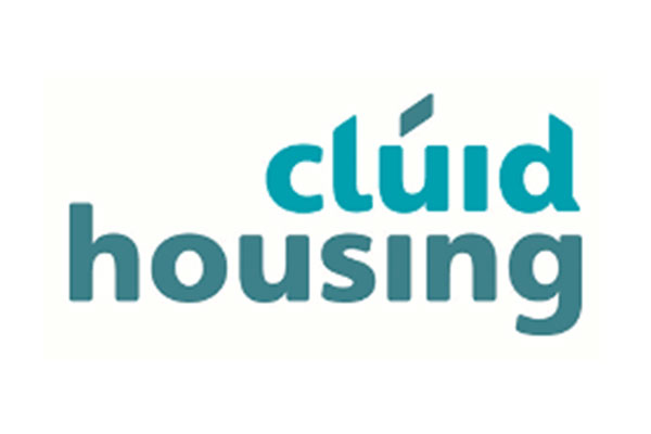 Bawn Developments Cluid Housing Logo