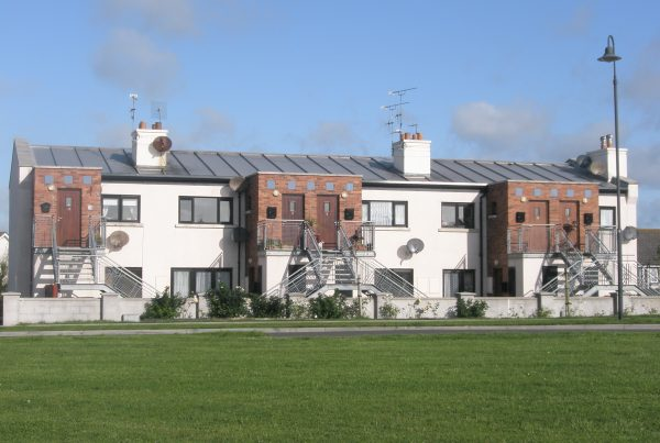 Cois Mara Residential Bawn Developments construction