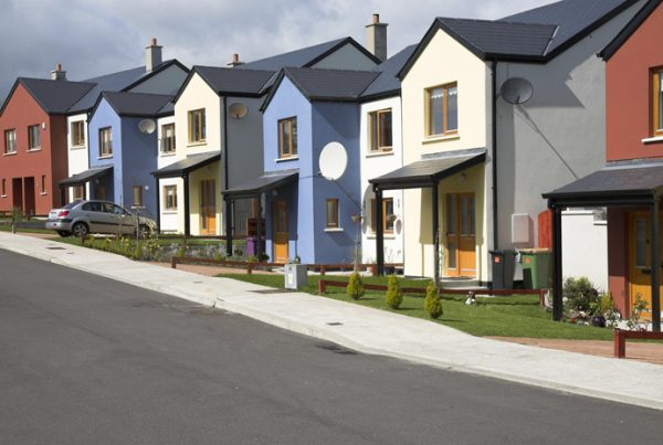 Cois Carraige Residential bawn developments ltd wexford ireland construction