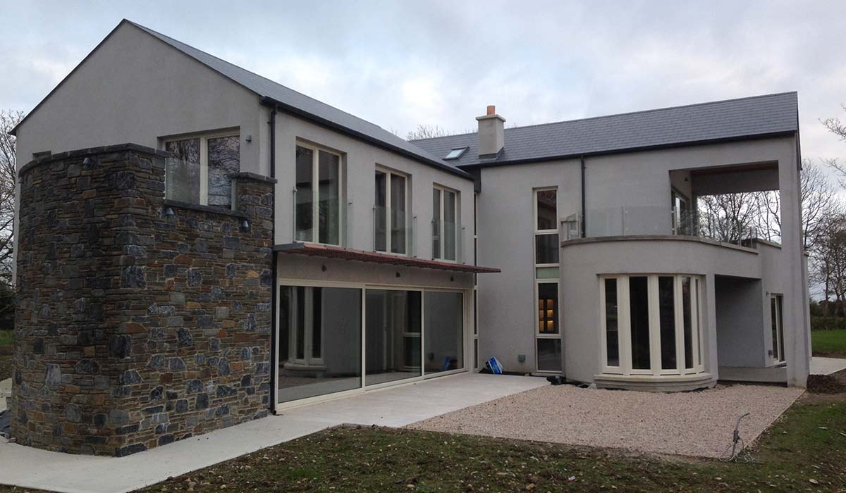 Bawn Developments private residential construction