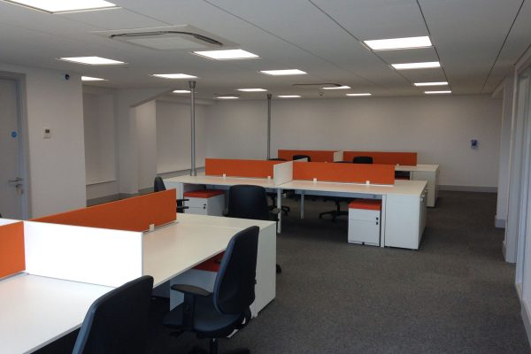 Bawn Developments commerical office clearstream