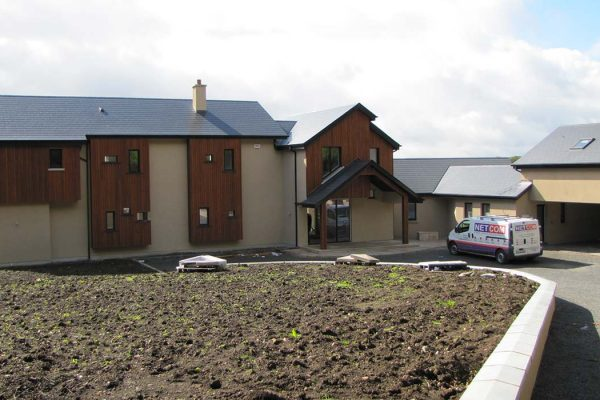 bawn developments housing development