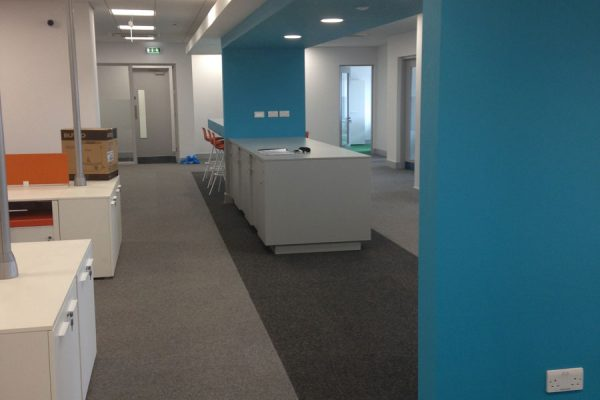 Bawn Developments office engineering clearstream