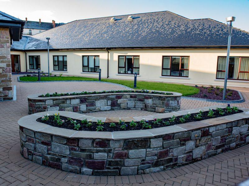 bawn developments private convent newtown rd