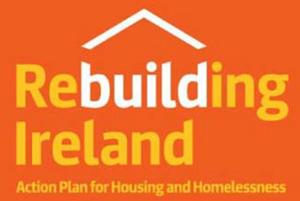 bawn developments rebuilding ireland logo