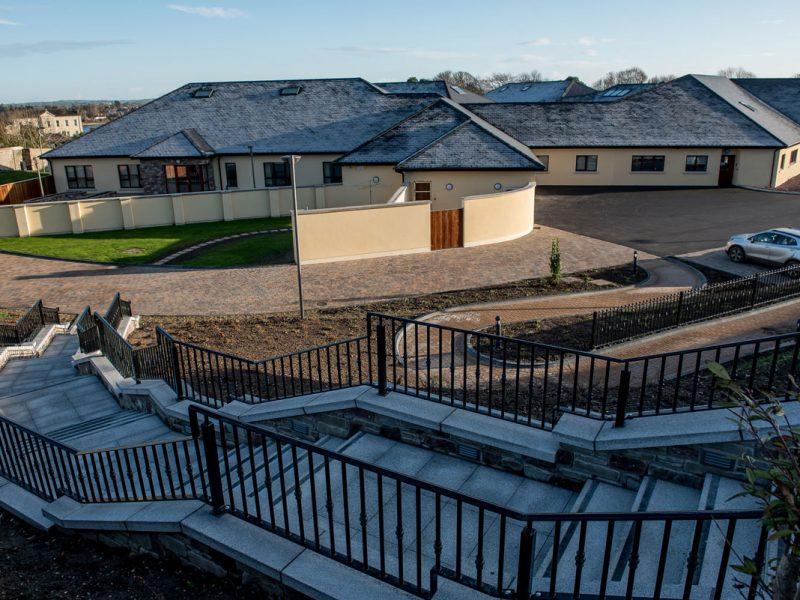 bawn developments residential estate newtown rd