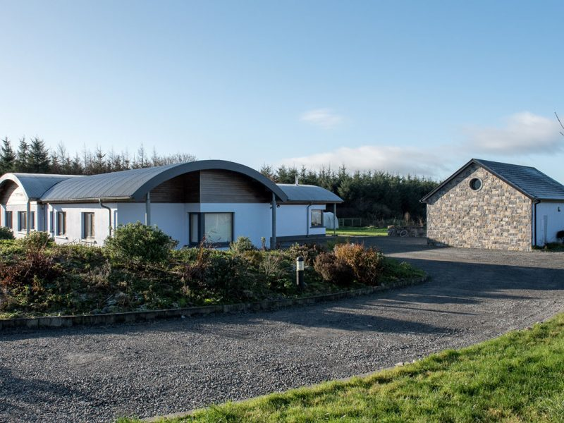 bawn developments wexford builders housing private construction
