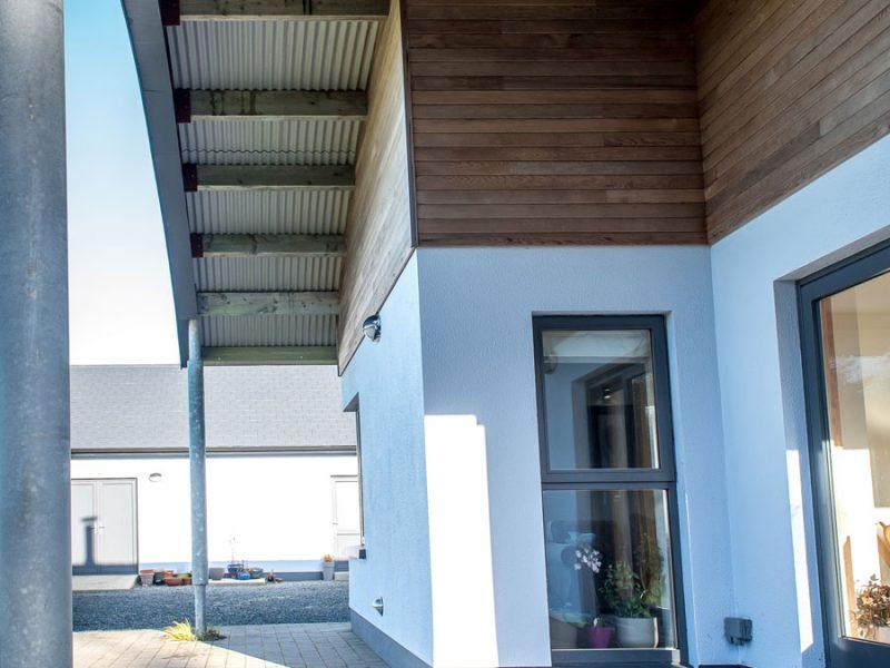 bawn developments wexford housing development
