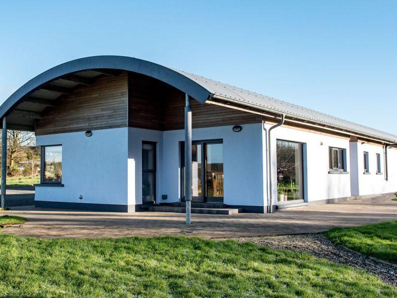bawn developments wexford housing planning