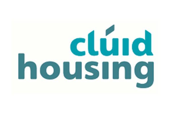 Bawn Developments Cluid Housing Logo