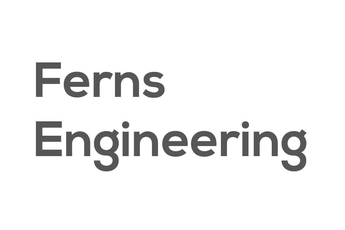 bawn developments fern engineering logo